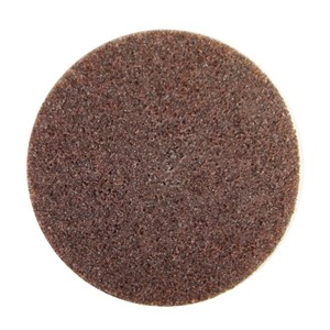 "Picture of 088341-66327 Norton Merit Abrasives Quick-Change Surface Conditioning Discs,Type III,4"",Coarse"
