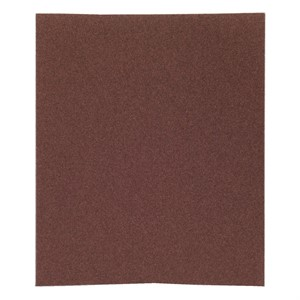 "Picture of 662611-26330 Norton FULL SHEETS Metalite K225 Cloth-Close Coat,9""x11"",Grit P600J"