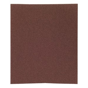 "Picture of 662611-26331 Norton FULL SHEETS Metalite K225 Cloth-Close Coat,9""x11"",Grit P400J"