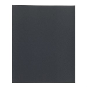 "Picture of 662611-39377 Norton FULL SHEETS Tufbak Durite T402 W/P Paper-Close Coat,9""x11"",P2500A Grit"