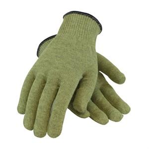 Picture of 07-KA710/L PIP Acp Techology/Dupont Kevlar 10 Gauge Seamless Knit,Green,L