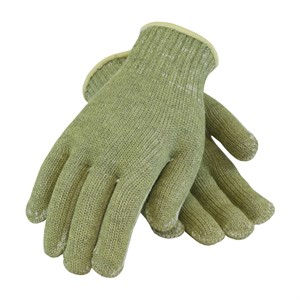 Picture of 07-KA730/L PIP Acp Techology/Dupont Kevlar 7 Gauge Seamless Knit,Polyester Lined,Green,L