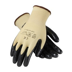 Picture of 09-K1450/L PIP Kevlar And Lycra Blend With Nitrile Coated Palm & Fingers,L