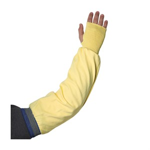 "Picture of 10-K4822 PIP Kut-Gard Interlock 100% Kevlar Sleeves,Single Ply,22"" Length"