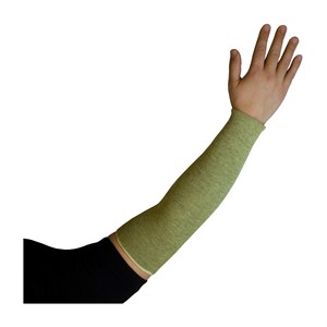 "Picture of 10-KA18 PIP Acp Technology/Dupont Kevlar 2 Ply Seamless Rib Knit,18"" Length,Green"