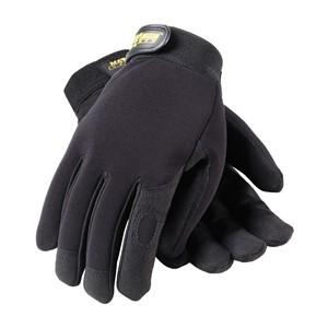 Picture of 120-MX2805/L PIP Maximum Safety Professional Mechanic'S Glove,Black,L