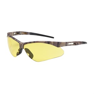 Picture of 250-AN-10122 PIP Anser Eyewear,Amber Poly Lens,Camouflage Frame