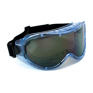 Picture of 251-5300-402 PIP Contempo Goggle,Indirect Vent,Gray Poly Lens,Anti-Scrtach And Anti-Fog,1""