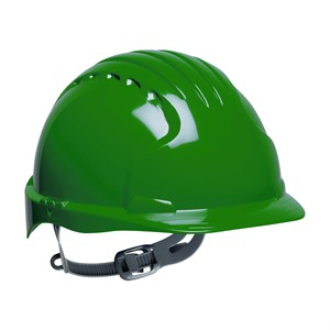 Picture of 280-EV6121-30 PIP Evolution 6121 Hard Hat,Green,ANSI Z89.1-2009 Type I,Class E