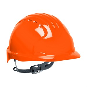 Picture of 280-EV6131-80 PIP Evolution Deluxe 6131 Hard Hat,Orange