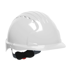 Picture of 280-EV6151-10 PIP Evolution Deluxe 6151 Hard Hat,White
