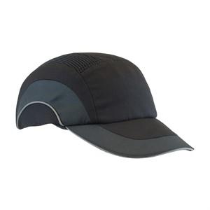 Picture of 282-ABR170-11 PIP Hardcap A1+ Bump Cap,Black/Black