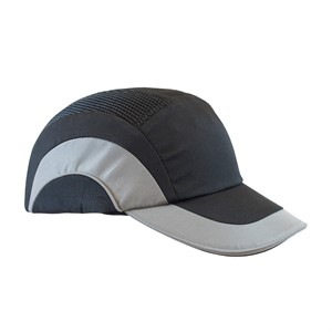 Picture of 282-ABR170-12 PIP Hardcap A1+ Bump Cap,Black/Gray