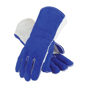 Picture of 73-7250 PIP Welding Glove,PIP Split Side Welder'S Gloves,L