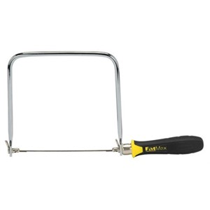 Picture of 15-106 Stanley Hand Saw,COPING SAW
