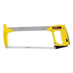 Picture of 15-113 Stanley Hack Saw,HIGH TENSION HACKSAW