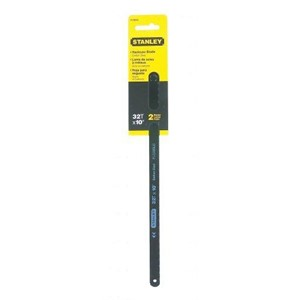 """Picture of 15-902A Stanley Hacksaw Blade,10"""",TPI/32"""