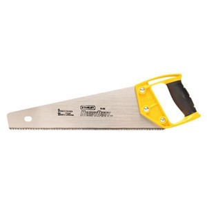 """Picture of 20-222 Stanley Hand Saw,14""""X9PT T-BOX SAW 94074"""