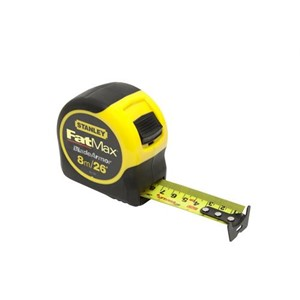 Picture of 33-726 Stanley Tape Measure,FATMAX TAPE RULE 1-1/4""
