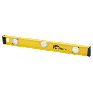 Picture of 42-240 Stanley Level,WORKMASTER 24 ALUMINUM LE