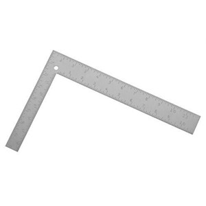 Picture of 45-912 Stanley Rafter Square,FLAT RAFTER SQUARE STEEL