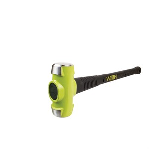 "Picture of 20624 Wilton 6 Lb Head,24"" BASH Sledge Hammer"