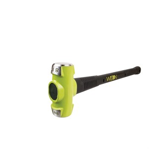 "Picture of 20836 Wilton 8 Lb Head,36"" BASH Sledge Hammer"