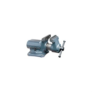 "Picture of 63248 Wilton Super-Junior Vise,Part# SBV-100,Swivel Base,Jaw Width/4"",Jaw /2-1/4"""