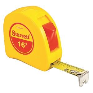 "Picture of KTS34-16-N Starrett Tape Measure,3/4""x16'"