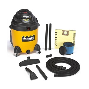Picture of 9625410 Shop-Vac 22 Gallon 6.5 peak HP Right Stuff Series Wet/Dry Vac