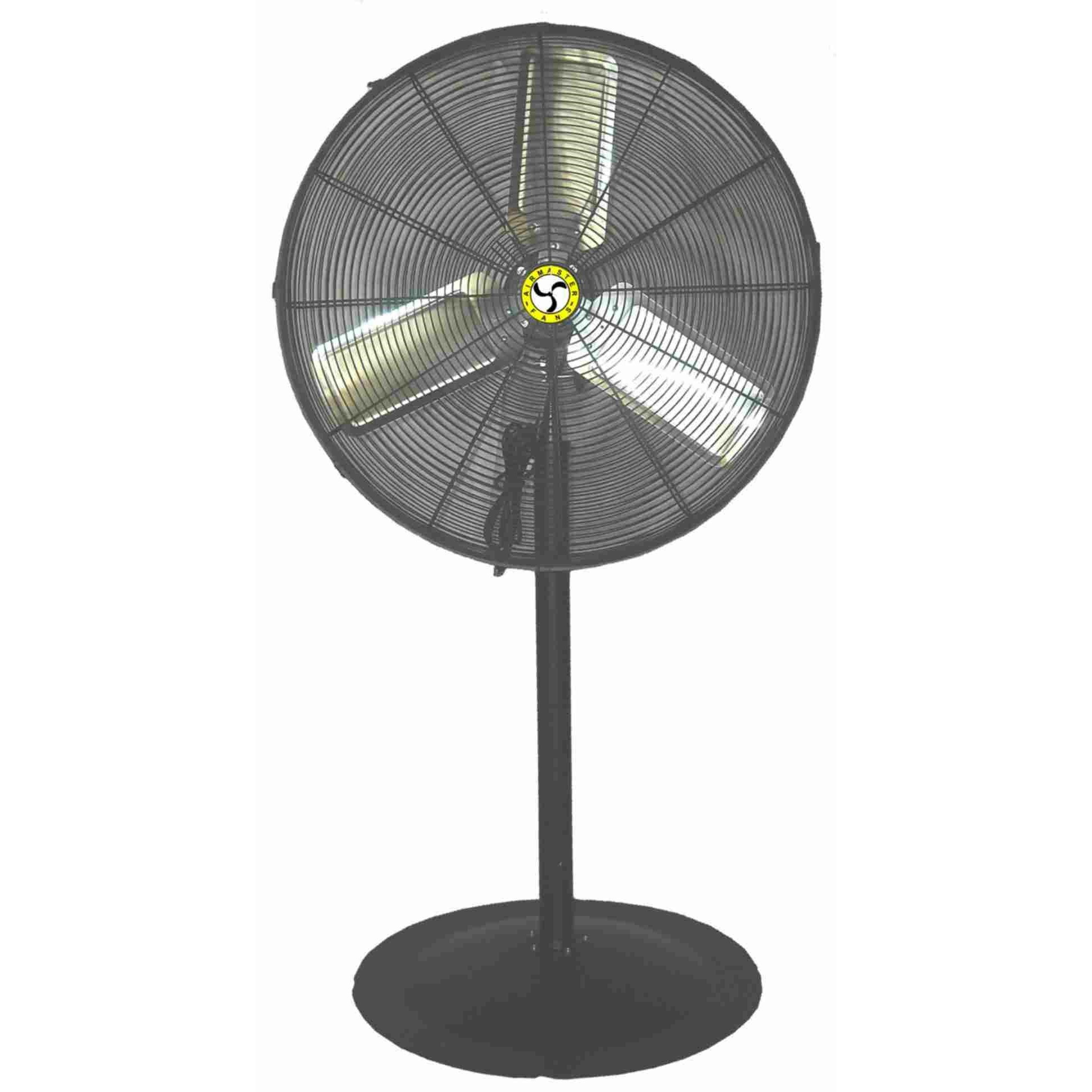 Supplies / Fans / Pedestal Fan / 71531 Airmaster Fans Pedestal Fan #AEAE1D