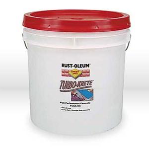 Decatur Industrial Supply 5494323 Rust Oleum Turbokrete