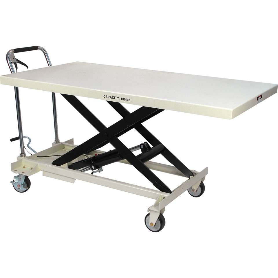 Products For Industry 140780 Jet Slt 1100 Jumbo Table