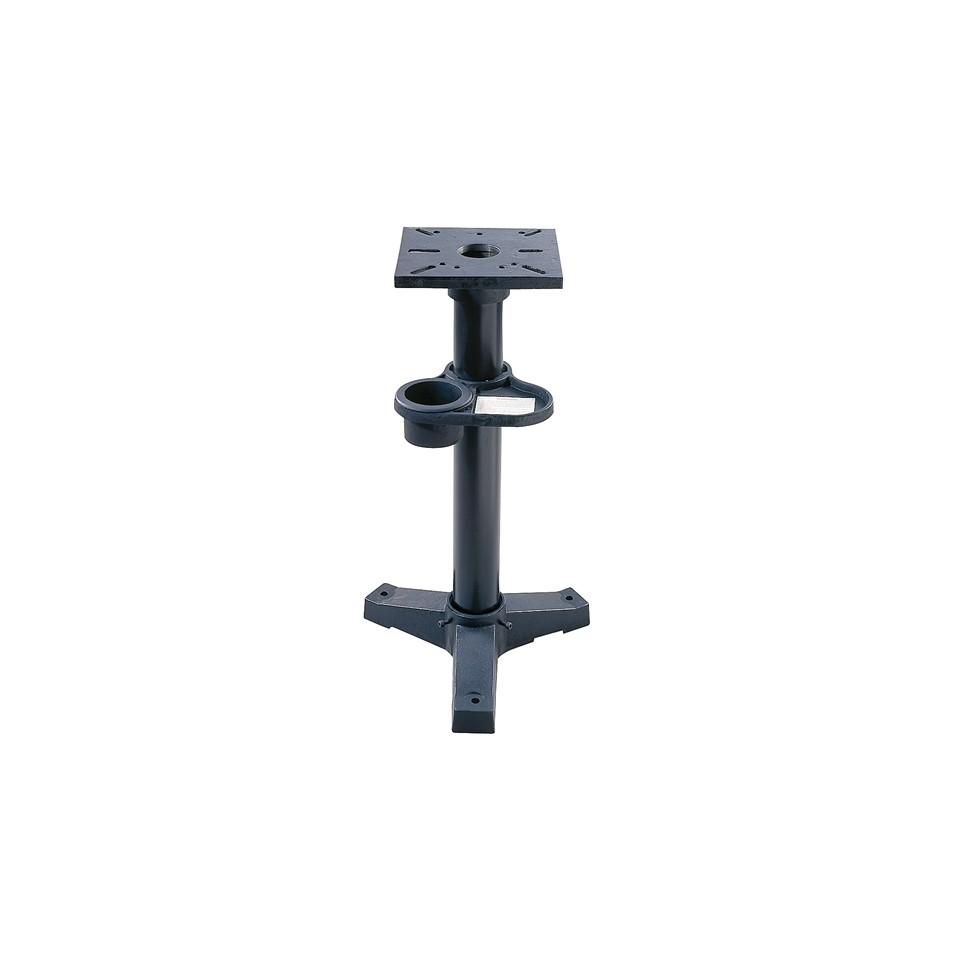 Products For Industry 577172 Jet Pedestal Stand For Bench Grinders Mounting Surface 11 X10