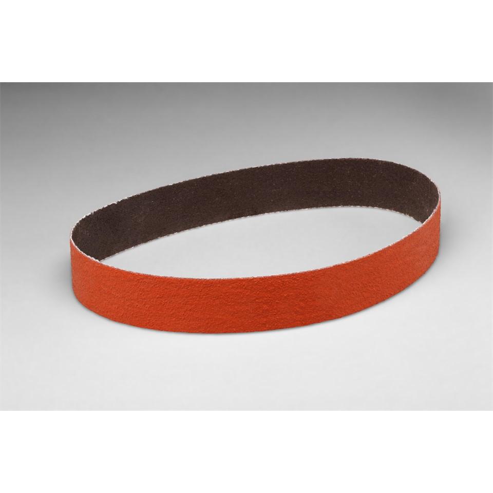 10 per Inner 3M Cloth Belt 84405-case Cloth Belt 777F Pack of 50 2 x 18-15//16 60 YF-Weight L-Flex Orange