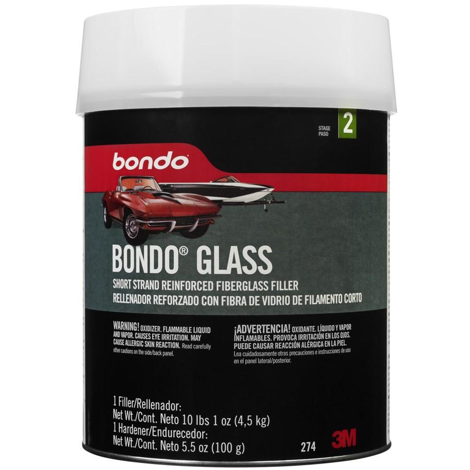 Decatur Industrial Supply 76308 00274 3m Bondo Bondo