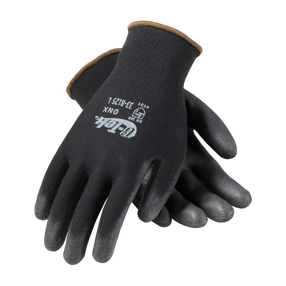 Products For Industry 33 B125 L Pip G Tek Gloves Coated