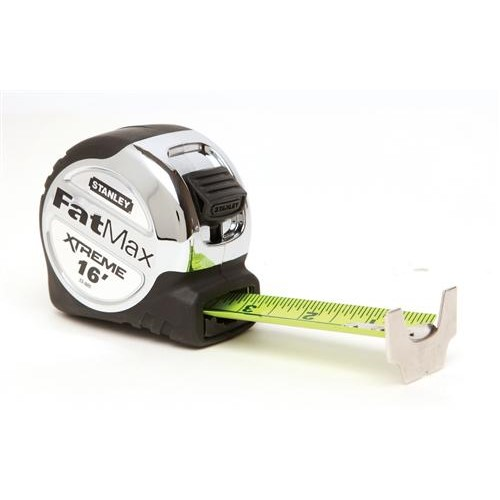 Products For Industry  33-885 Stanley Tape Measure,FATMAX